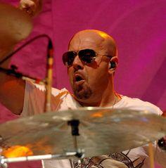 » Jason Bonham Pictures | Famous Drummers