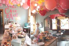 SO GORG. Cupcakes! Urban Outfitters - Features - Angela Tullier