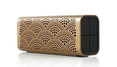Braven LUX bluetooth speaker