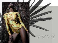 Fotografia: Ítalo Gaspar @ Styling: Carol Roquete @ Direção de Arte: Ana Boschiero