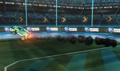 Black-COLORED-Thermal-Rocket-Trail-PC-Rocket-League-Steam Car Ins, Trail, Color, Black, Black People, Colour, Colors