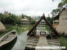 Wisata Lembang Bandung - Sapu Lidi http://infojalanjalan.com/serunya-wisata-lembang-bandung