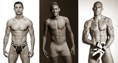 The Top 50 Hottest World Cup Players (All-Nations Edition) | Swoonworthy