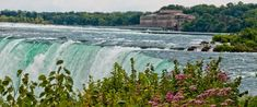 Free things to do, Niagara Falls