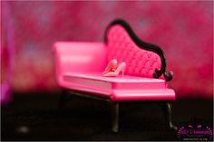 boda barbie ken mariage BK-069