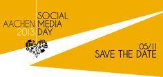 Social Media Day 2013: Was kommt auf unszu? #socialmedia #socialmediamarketing #blog #aachen #website #facebook