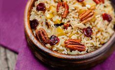 29 receitas de arroz para acompanhar os mais variados pratos