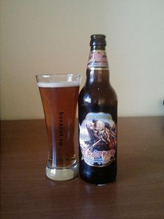 Review de bere: Iron Maiden Trooper