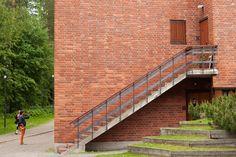 säynätsalo - town hall