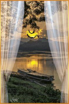 As The Sun Goes Down....~c.c.c~Image du Blog ~annacatharina.centerblog.net