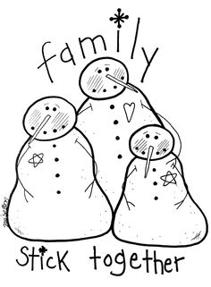 Risultato immagine per Free Printable Snowman Face Template Pattern Primitive Stitchery, Primitive Patterns, Primitive Crafts, Primitive Christmas, Christmas Snowman, Christmas Crafts, Snowman Patterns, Xmas, Primitive Snowmen