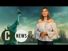 The Next Cloverfield Movie Is God Particle | Collider News - YouTube