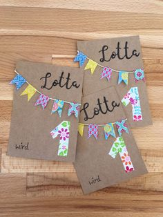 Einladung Geburtstag - Basteln ideen - Einladung Geburtstag – Basteln ideen Invitation birthday Invitation birthday The post Invitation birthday appeared first on Basteln ideen. Birthday Crafts, Birthday Decorations, Birthday Ideas, Card Birthday, Kids Crafts, Diy Birthday Invitations, Diy For Kids, Invitation Cards, Diy Gifts