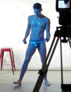 Nolan Gerard Funk, Shirtless and Bulging in 'The Canyons' Nolan Gerard Funk, A Girl Like Me, Miranda Cosgrove, Country Men, Glee, Hot Guys, Leather Pants, Underwear, Swimsuits