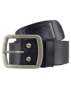 Belt In A Box by Superdry Online | THE ICONIC | Australia