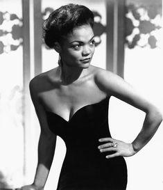February 6th, 2013 BLACK HISTORY MONTH, BLACKS IN FASHION, CELEBRITY STYLE, FASHION Black History Month On The Fashion Bomb: Eartha Kitt's Influence On Fashion