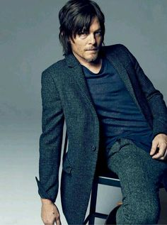 Norman Reedus -- To die for pic!!!!!