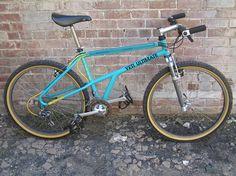 1991 Yeti Ultimate