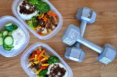 How to Meal Prep If You've Never Done it Before