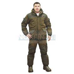 Демисезонный костюм NOVATEX Магнум зима-40.11.200