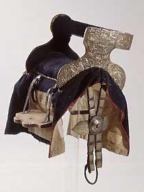 medieval saddle - Поиск в Google