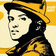 Bruno Mars Grenade Album Cover