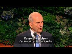 """El Matrimonio Celestial"" - Russell M. Nelson - YouTube"