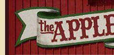 Apple Works in Trafalgar, Indiana.  Kids area, petting zoo, U pick, store, etc. http://www.apple-works.com