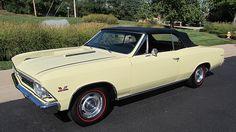 1966 Chevrolet Chevelle | Mecum Auctions
