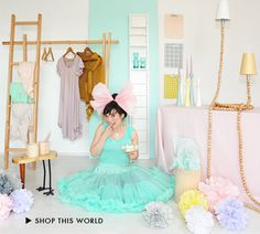 Escapist store Cinderella, Tulle, The Originals, Disney Princess, Skirts, Candlesticks, Friends, Board, Fashion