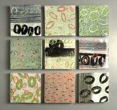 tiles | Petra Bittl Ceramics