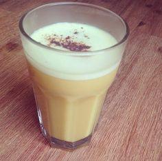 Heute geht es weiter mit meinen Lieblingsrezepten für Winter-Getränke , die mich an kalten Tagen so richtig schön aufwärmen und wie eine...