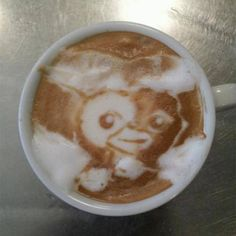 →follow← my board ♡ͦ* ¢σffєє σвѕєѕѕє∂ ♡ͦ* @ ★☆Danielle ✶ Beasy☆★ Coffee Art Gizmo <3