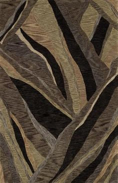 Dalyn 5X8 Studio Fern Rug