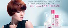 Schwarzkopf Bonacure Color Freeze