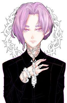 Tokyo Ghoul re: Kanae von Rosewald