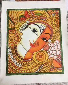 Mysore Painting, Kalamkari Painting, Kerala Mural Painting, Madhubani Painting, Mandala Painting, Fabric Painting, Pichwai Paintings, Indian Art Paintings, Lord Ganesha Paintings