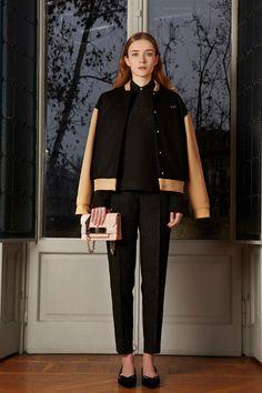 Valentino Pre-Fall 13 Look 8 Fashion Brands, Fashion Show, Fashion Design, Men's Fashion, Tomboy Fashion, Fashion Outfits, Ladies Of London, Designer Collection, Timeless Fashion