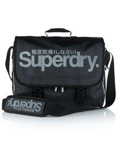 Superdry Pop Tarp Laptop Bag