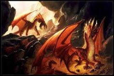 Red dragon's family