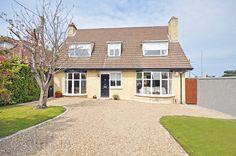 57 Merville Road, Stillorgan, Co. Dublin - 3 bedroom detached house for sale at e595,000 from Vincent Finnegan