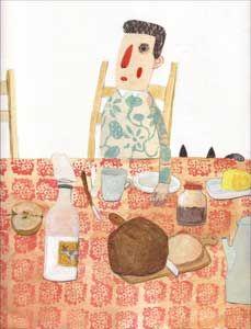 l'art à la page – Anne Herbauts