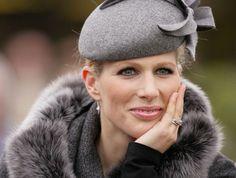 Miss Honoria Glossop-Zara Phillips Tyndale