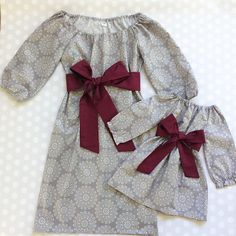 Gray and Wine Dress - Mommy and Me Dresses for you and your little girl! A perfectly matched set that will compliment your style! Gray and White Dresses - Mommy and Me Dresses - Mommy and Me Valentines Dresses - Burgundy Mommy and Me Dresses - Burgundy - Wine - Maroon - Burgundy