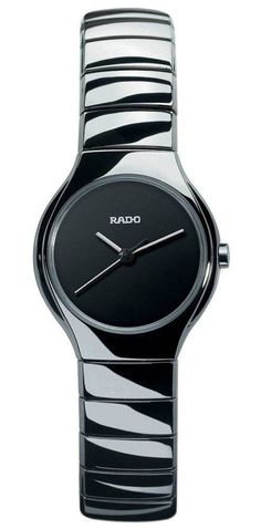 Rado Watch True Sm #bezel-fixed #bracelet-strap-ceramic #brand-rado #case-material-ceramic #case-width-27mm #delivery-timescale-4-7-days #dial-colour-black #gender-ladies #luxury #movement-quartz-battery #official-stockist-for-rado-watches #packaging-rado-watch-packaging #style-dress #subcat-true #supplier-model-no-r27656152 #warranty-rado-official-2-year-guarantee #water-resistant-30m