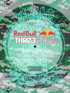 Blog MagazineWORLD WIDE:Art Book∥레드불 쓰리스타일 2016(Red Bull Thre3style 2016)R...