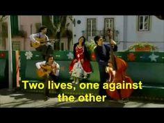 DEOLINDA - Um Contra o Outro (subtitled)