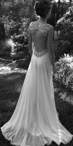 White #weddingdress