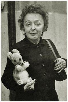 Edith Piaf 60's