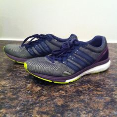 Adidas Adizero Boston Boost 6 Review - http://www.runningshoesguru.com/2015/07/adidas-adizero-boston-boost-6-review/ - The Adidas Adizero Boston Boost 6 is a lightweight trainer designed for runners with a neutral foot strike. With a responsive toe-off and knit mesh upper this shoe is comfortable and fast.